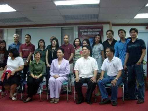 PED Class 2009