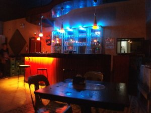 Bar Section, Bar Review: 70's Bistro