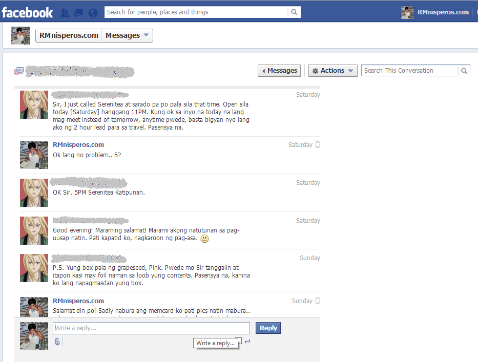 Facebook Chat (4 of 5)