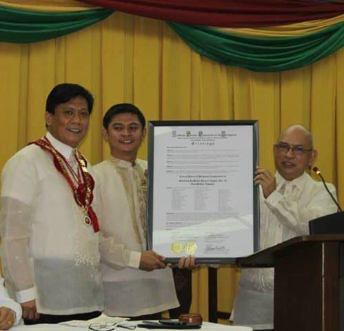 MDAC Charter