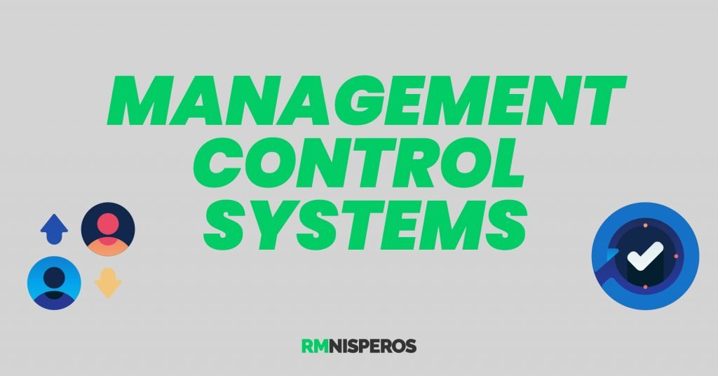 Management Control Systems: Executing Strategy and Management 2