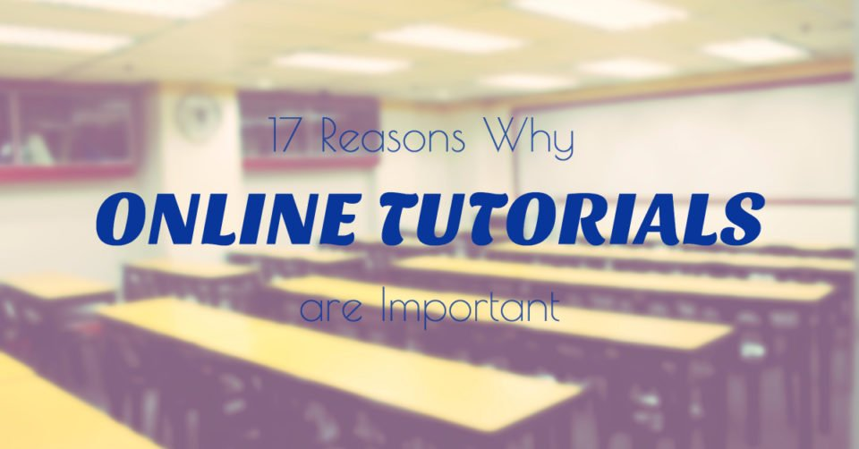 feature image online tutorials 17 reasons AHEAD classroom
