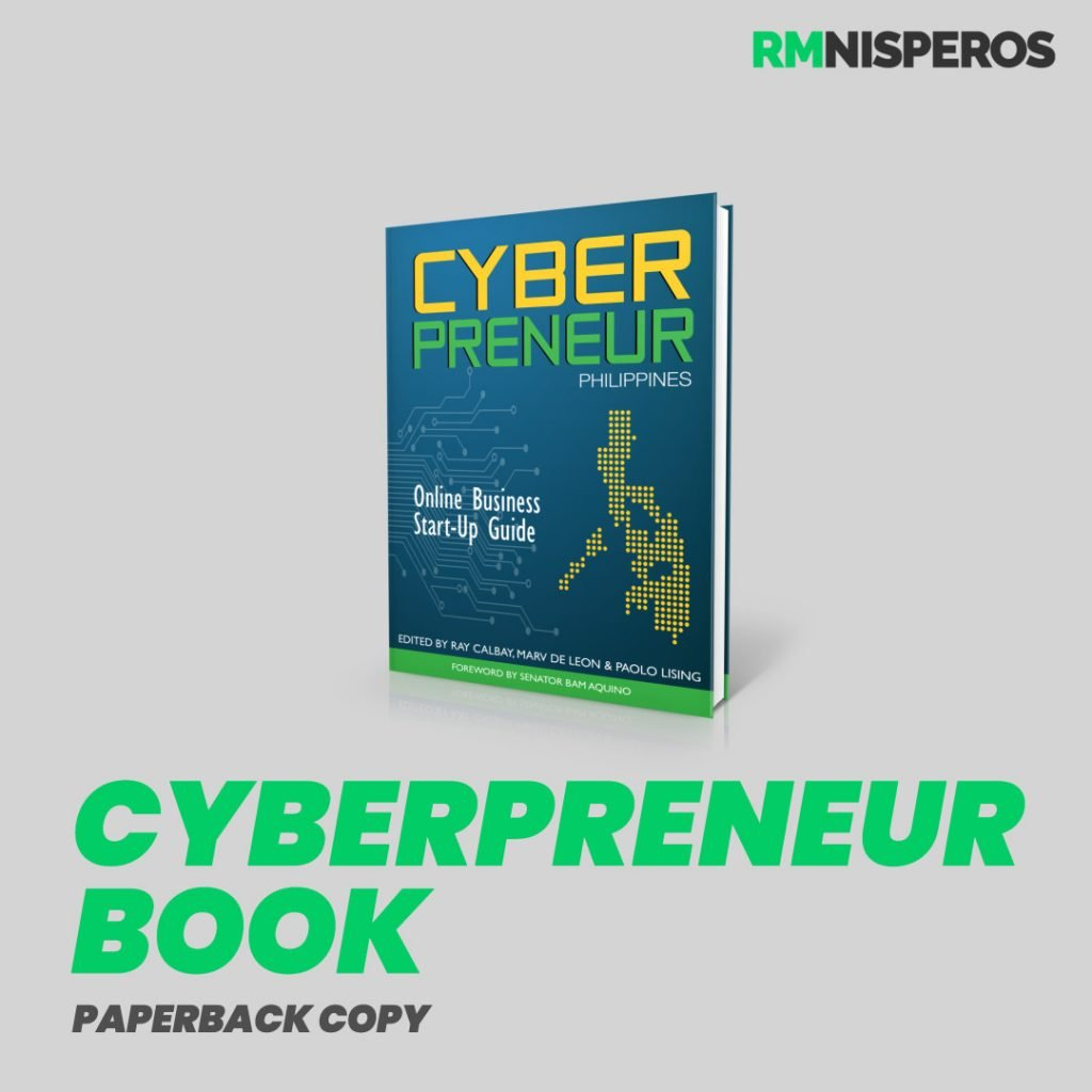 Cyberpreneur Philippines: Online Business Startup Guide 4